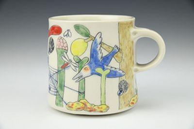 Eco-chain Mug