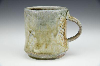 Paddled Mug One