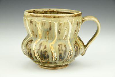 Yellow Ash Mug