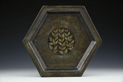 Hexagonal Plate