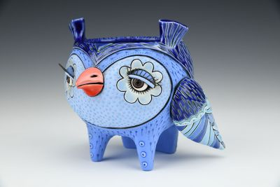 Blue Owl Cup