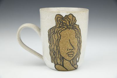 Portraiture Mug