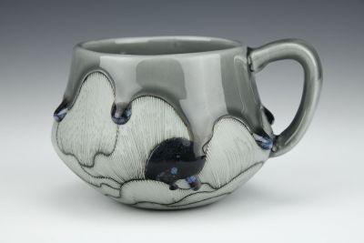 Powder Mug