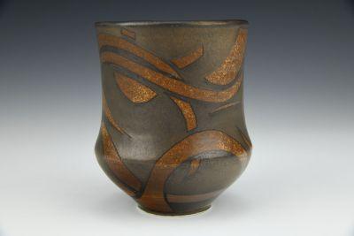Yunomi Golden Pattern