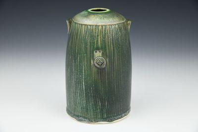 Round Vase