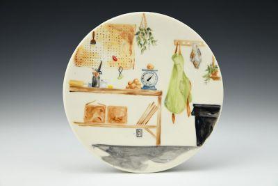 Studio Plate