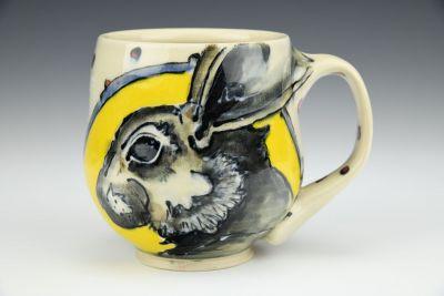 Little Bunny Mug