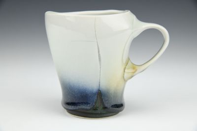 Cup with Long Handle