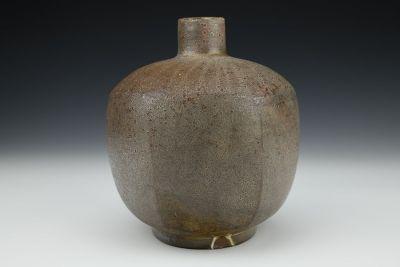 Six Sided Vase