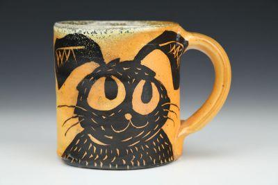 Mug with Rabbit