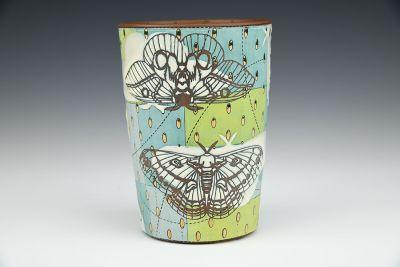 Moths Cup