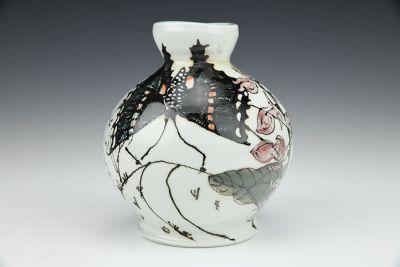 Penland Summer Vase
