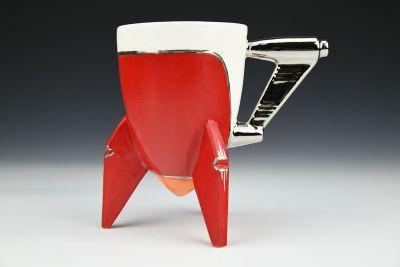 Jerry Mug - Red