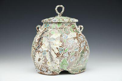 Arched Fat Bob Jar