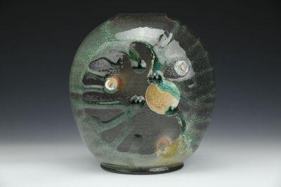 Deep Focus Series Vase