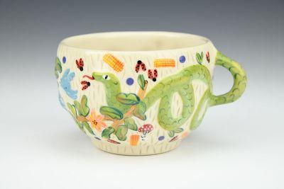 Tea with Friends Mug