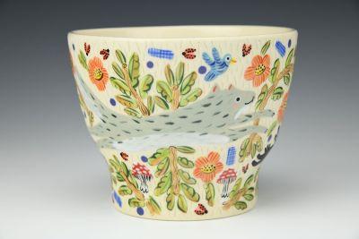 Hoppers Delight Bowl