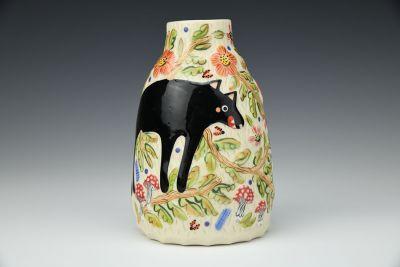 Old Friend, Jupiter Vase