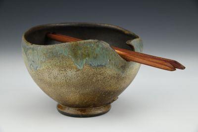 Earthy Ramen Bowl