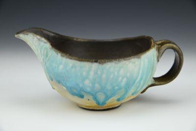 Turquoise Mixing Bowl