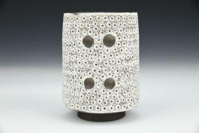 White Inwha Cup
