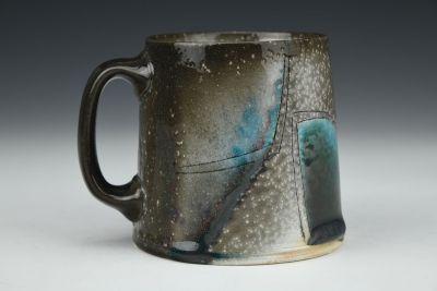 Flat Bottom Mug