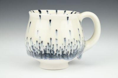 Small Drippy Mug