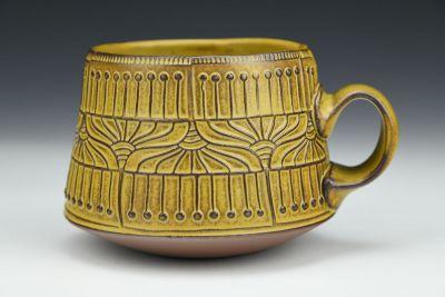 Ogee Drip Drip Mug
