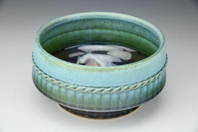 Ribbon Bowl