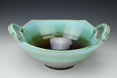 Handled Bowl