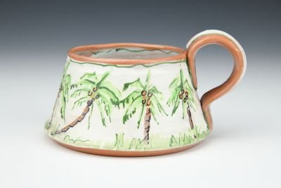 Palm Cup