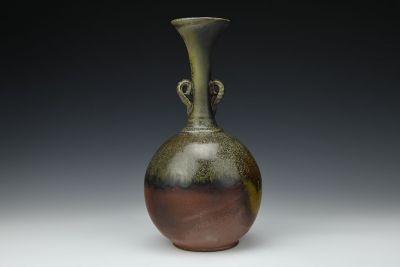 Rams Horn Bottle