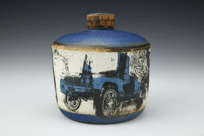 Donk Jar