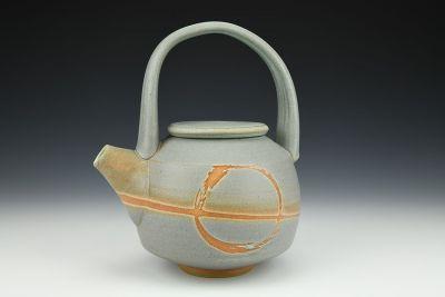 Enso Teapot