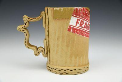 Fragile Mug (F2)
