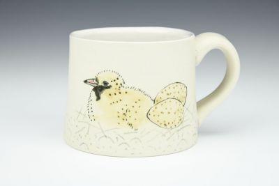 Tern Nest Mug