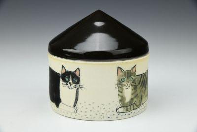 Cat Jar