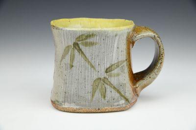 Deconstruced Mug