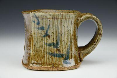 Deconstructed Mug
