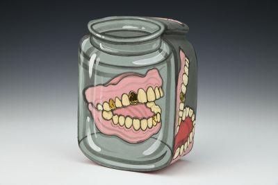 Vanitas: Teeth