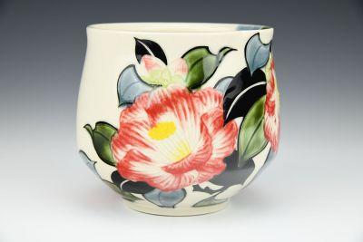 Camellia Tea Bowl