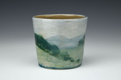 Landscape Beaker