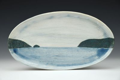 Rising Tides Platter