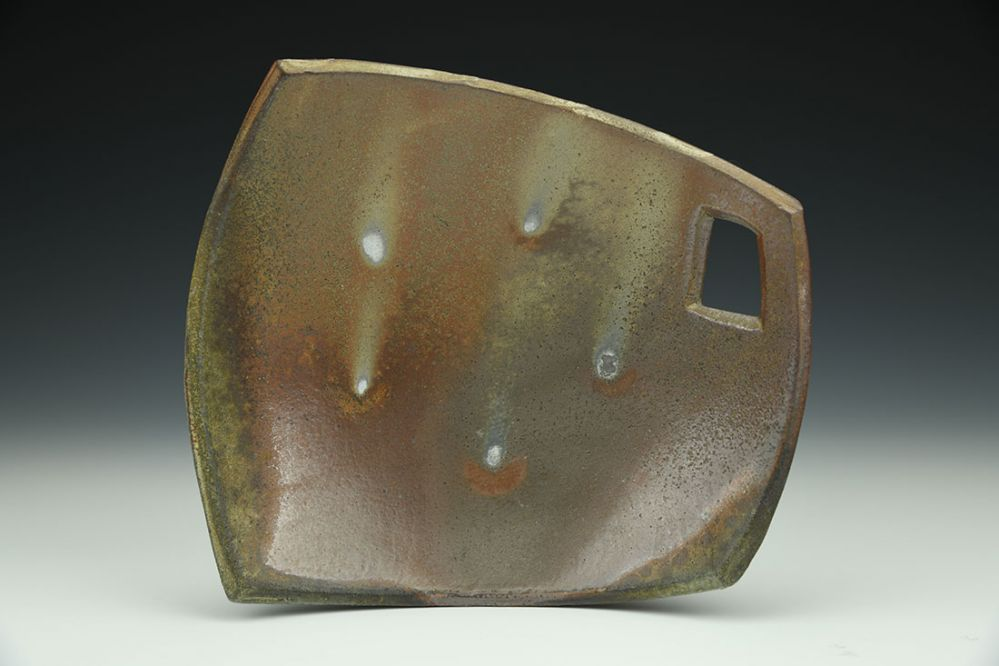 Hand Plate