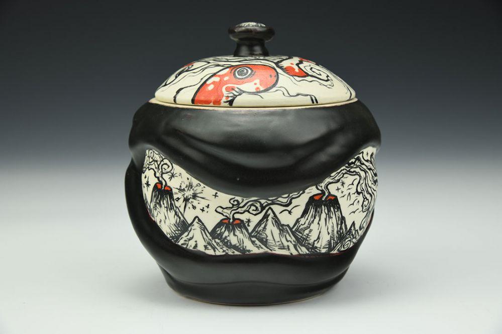 Dreamland Dry Jar