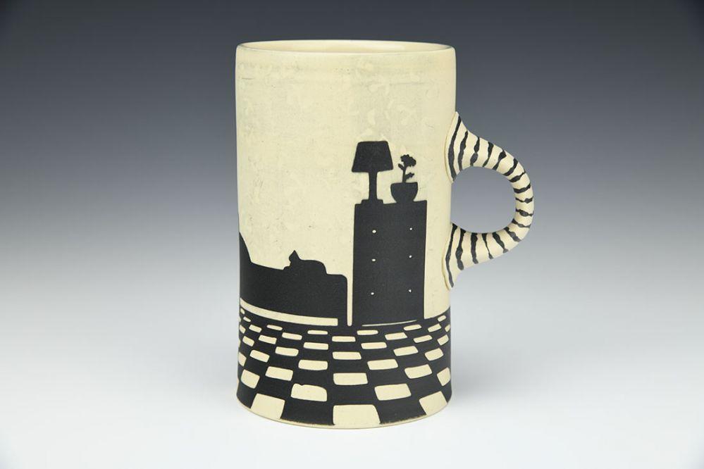Studio Apartment Cup