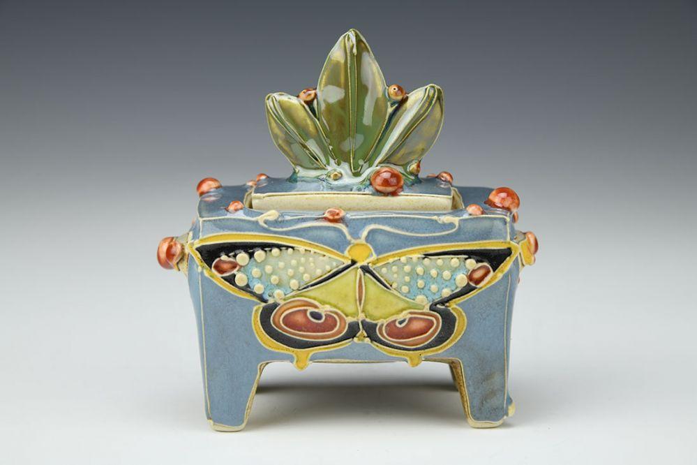 Butterfly Box