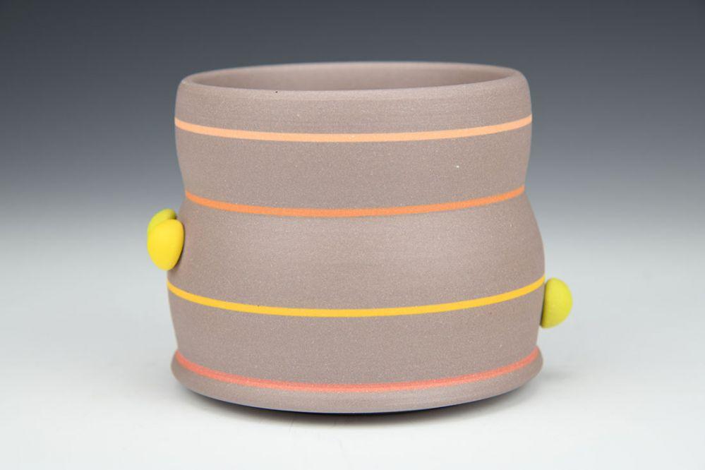 Purple Nub Cup