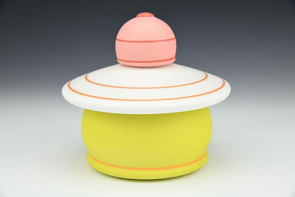 Lemon Lime Jar