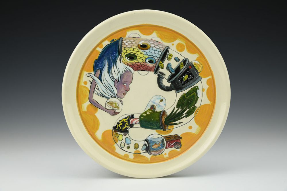Personality Plate 2